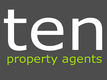 Ten Property Agents Logo