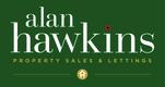 Alan Hawkins Estate Agents Logo