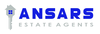 Ansars Estate Agents logo