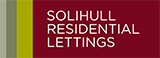Solihull Residential Lettings Logo
