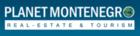 Planet Montenegro logo