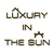 Luxury in The Sun logo