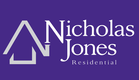Nicholas Jones Residential Logo
