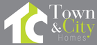 Logo of Town & City Homes