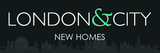 London & City New Homes Logo