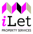 iLet logo