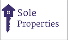 Sole Properties Logo