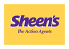 Logo of Sheens