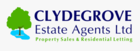 Clydegrove Estate Agents Ltd, G32
