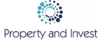 Property and Invest logo