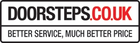 Logo of Doorsteps.co.uk, National