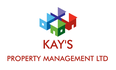 Kay's Property Management logo