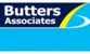 Butters Associates Ltd logo
