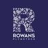 Aster Group - Rowans logo