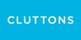 Cluttons - Wapping Logo