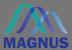 Magnus Property logo