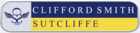 Clifford Smith Sutcliffe logo