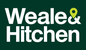 Weale and Hitchen logo