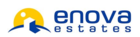 Enova Estates logo