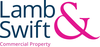 Lamb & Swift Commercial logo