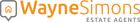 WayneSimons Estate Agents logo