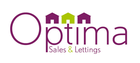 Optima Sales & Lettings Chatteris logo