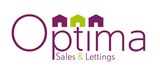 Optima Sales & Lettings March Logo
