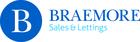 Braemore Sales & Lettings logo