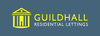 Guildhall Residential Lettings logo
