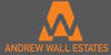 Andrew Wall Estates logo