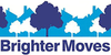Brighter Moves Estate Agents logo