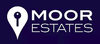 Moor Estates logo