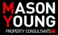 Mason Young Property Consultants logo