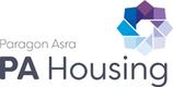 PA Housing - Trinity Walk Logo