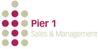 Pier 1 Management logo