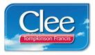 Clee Tompkinson Francis - Ystradgynlais Logo