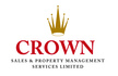 Crown Sales & Property Management Services Limited logo