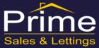 Prime Sales & Lettings logo