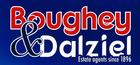 Boughey & Dalziel Estate Agents logo
