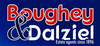 Boughey & Dalziel Estate Agents logo