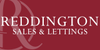 Reddington Homes logo