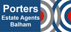 Porters Estate Agents logo