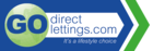Go Direct Lettings logo