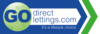 Go Direct Lettings logo