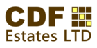 CDF Estates logo