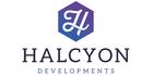 Halcyon developments Group Ltd logo