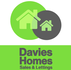 Logo of Davies Homes