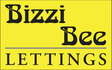 Bizzi Bee Lettings logo