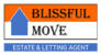 Blissful Move logo
