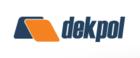 Dekpol S.A. logo